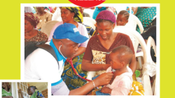 Nigeria Vaccinates 28 million children in 2012
