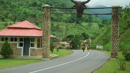 Cross River State Nigeria