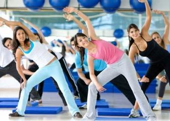 AEROBICS & HEALTH